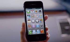 Giá iPhone 4S xách tay xuống dưới 20 triệu