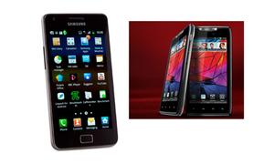 Điểm danh top smartphone mỏng nhất hành tinh
