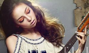 Xì ta Hàn bắt mốt makeup 'siêu tốc độ'