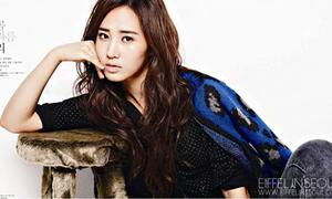 2NE1 - Yuri SNSD và 2 kiểu 'xì po'
