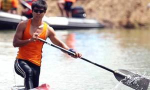 Alo, alo, Việt Nam có huy chương đầu tiên tại SEA Games 26