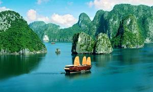 7 kỳ quan thiên nhiên thế giới mới đẹp hoành tráng