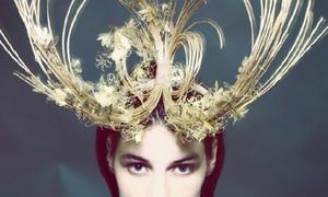 Những phụ kiện tóc chỉ dành cho... Lady GaGa