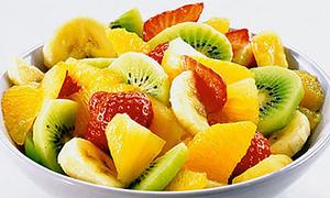 8 loại quả chống khô da