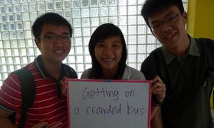 Sinh viên Singapore đang sợ hãi điều gì