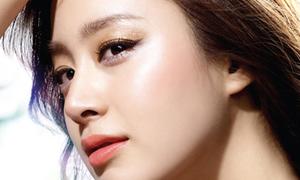 Sao 'Chuyện tình Havard' bị bồ đá vì Kim Tae Hee
