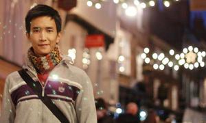 Du học sinh Việt đón Giáng sinh ở đâu?