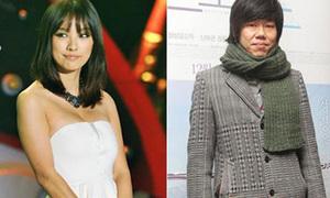 Bồ Lee Hyori nhận giải 'Nghệ sĩ được ghen tị'