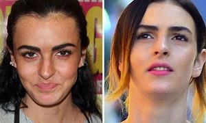 Những sao Hollywood thay đổi gây sốc nhất 2011