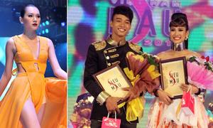 6 tiêu điểm thời trang năm 2011