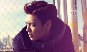 T.O.P được chọn là gương mặt của năm 2011