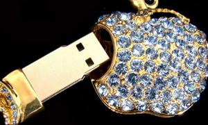 Tuyển tập USB đẹp lóng la lóng lanh