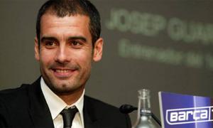 Pep Guardiola lại 'vượt mặt' Jose Mourinho