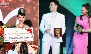 Bát nháo những giải thưởng cuối năm 2011