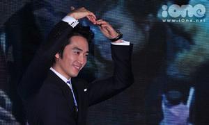 Seung Hun 'sâu kiu', Tae Hee bị 'dìm' triệt để