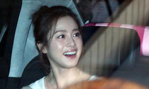 Gào thét vì được gặp Seung Hun và Tae Hee