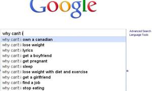 Phát hiện lý thú khi bạn 'search' Google