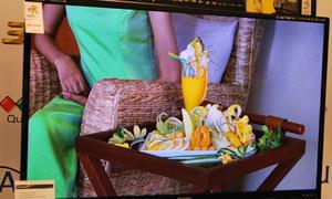 Ti vi màn hình lớn nhất Việt Nam