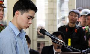 Người nhà nạn nhân phản đối án phạt của Lê Văn Luyện