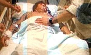 Diego Maradona nhập viện khẩn cấp