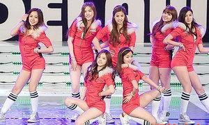 Sao Hàn áp đảo tại lễ trao giải Người mẫu Châu Á