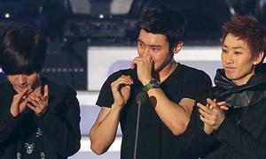 2011 - Năm bội thu của Super Junior