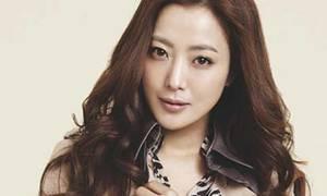 Kim Hee Sun - nhan sắc bất chấp thời gian