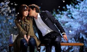 Những nụ hôn đỉnh nhất drama Hàn