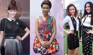 Những hot trend đang chi phối showbiz Việt