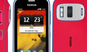 Nokia 803 chụp ảnh 'khủng' nhất thế giới