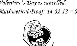 Cư dân mạng lên kế hoạch 'quậy' ngày Valentine