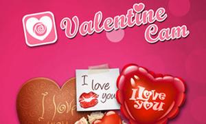 Chùm ứng dụng miễn phí cực hay cho mùa Valentine