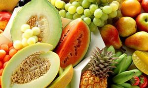 Giải mã công dụng bí mật của 14 loại hoa quả
