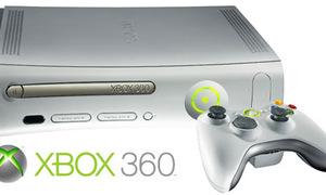 Xbox 360 là máy chơi game bán chạy nhất