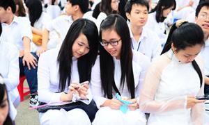 Chỉ tiêu tuyển sinh 2012 của 13 trường ĐH, CĐ