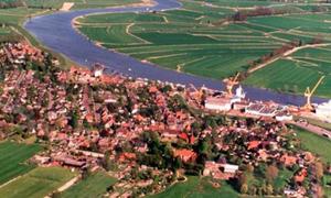 Ngôi làng ung thư bị 'nguyền rủa' ở Đức