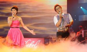 Chung kết Bài Hát Việt 2011: Đêm thăng hoa của âm nhạc