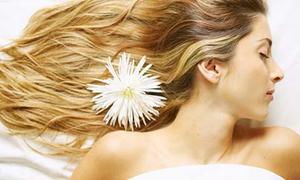 Chăm sóc tóc 'đặc thù'