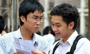9 trường, khoa thành viên ĐH Quốc gia Hà Nội công bố chỉ tiêu