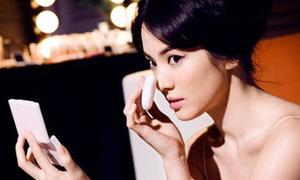 Song Hye Kyo kiện 41 người gọi chị là 'gái bao'