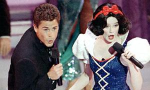 Những scandal ầm ĩ nhất lịch sử Oscar