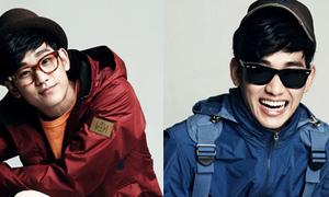 Kim Soo Hyun giới thiệu BST áo phao đẹp đừng hỏi