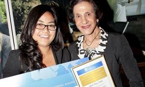 Chân dung du học sinh Việt được tôn vinh tại Úc