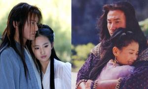 Những cặp tình nhân kinh điển trong tiểu thuyết Kim Dung
