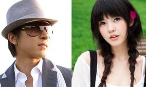 Han Kyung diễn chính trong phim đầu tay của Triệu Vy