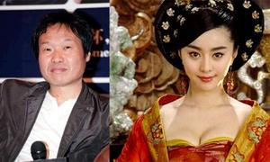 Đạo diễn Hàn Quốc tố Phạm Băng Băng 'đoạt quyền'