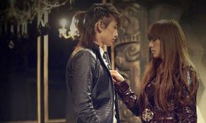 Lee Hyori phủ nhận 'tình một đêm' với Bi Rain