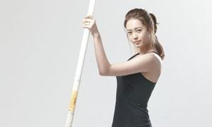 Cuối tuần, đổi 'gu' với phim thể thao của Go Ara