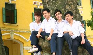 Tìm hiểu điều kiện vào trường ĐH Dầu khí Việt Nam