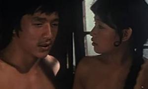 Lộ cảnh phim cấp 3 của Thành Long